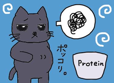 プロテインを飲みながら腸内環境を良くするには?【私のオススメ】